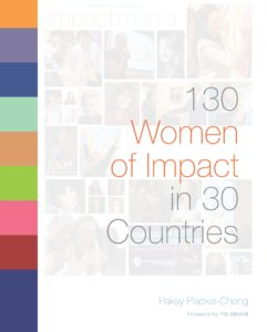 Women of Impact Book cover