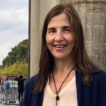 Carla De Landri