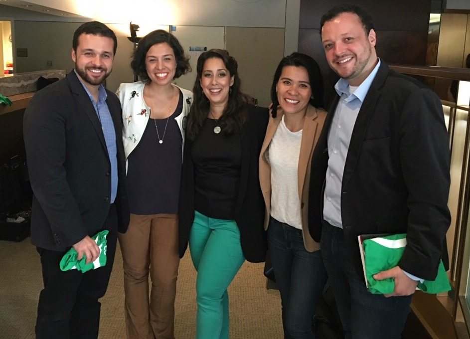 Newton Paiva_impactmania partnership