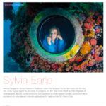 Sylvia Earle_interview_Impact X