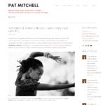 WOimpact Project Launches Next Month — Pat Mitchell