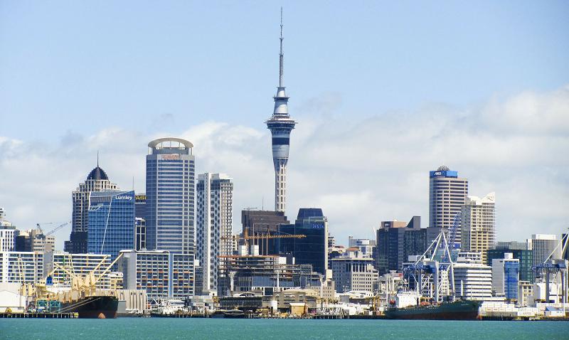 WOI - New Zealand
