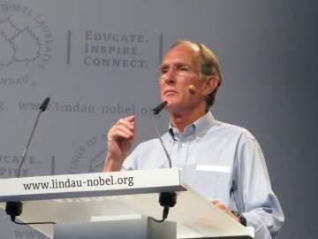 Lessons from Nobel Laureates