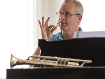 Jon Lewis: Star Wars' First Trumpet