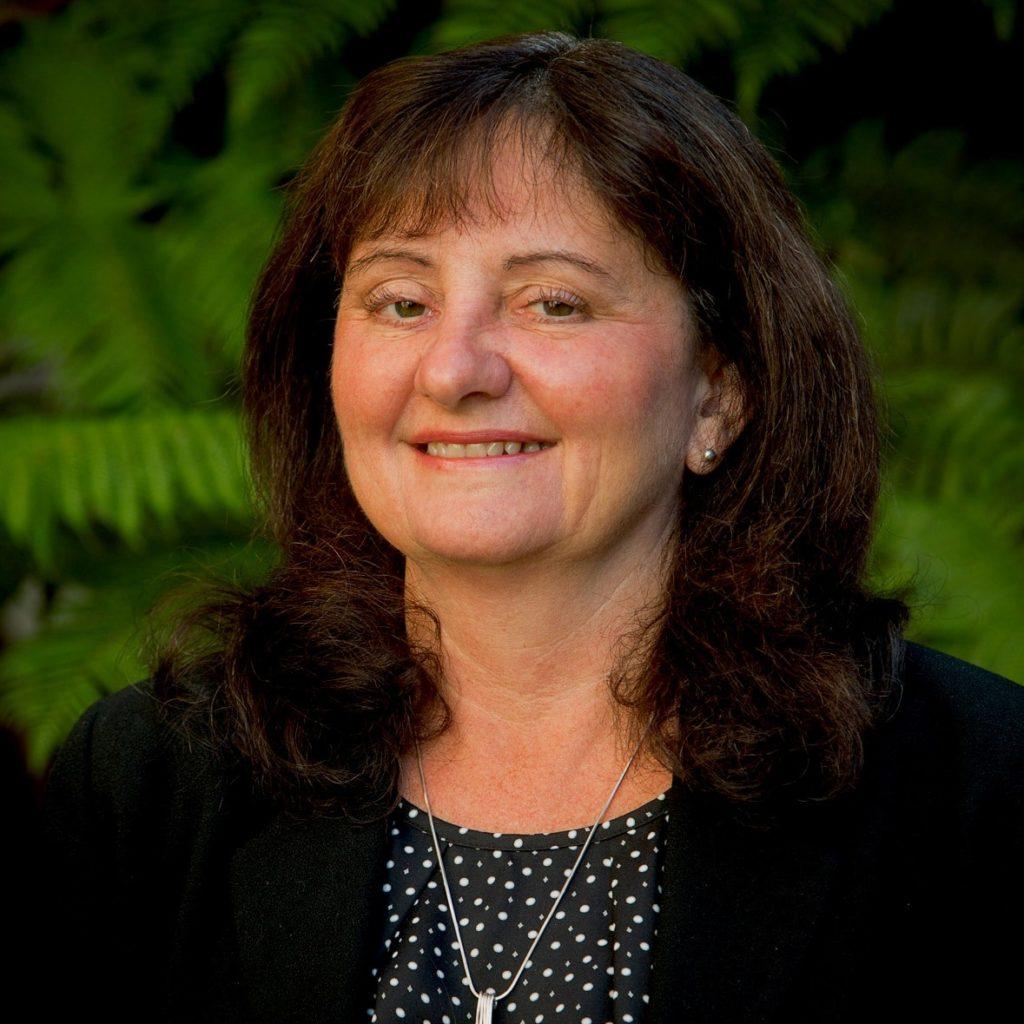 Tresa Pollock, Department Chair & Distinguished Professor, Materials, UC Santa Barbara.