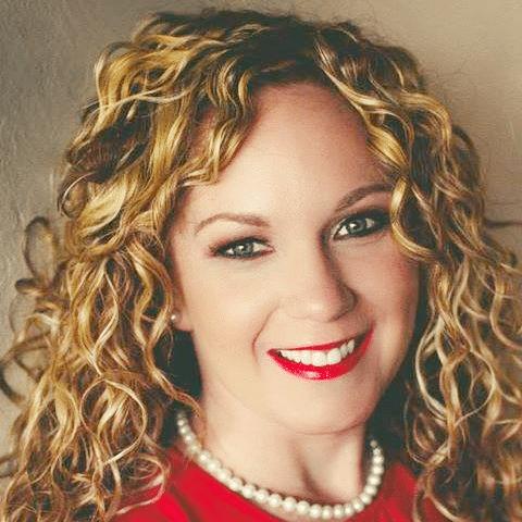 Jodie Grenier, executive director, Foundation for Women Warriors.