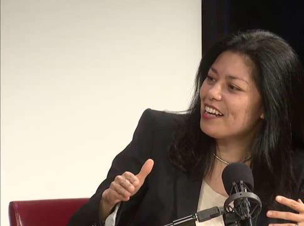 Diana Glassman, CEO of Integration Strategy.