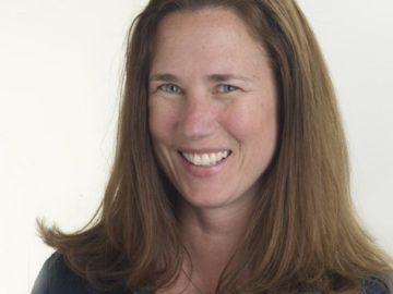 Intel Vice President of Global Creative Direction, Teresa Herd