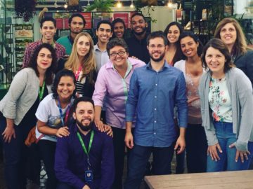 The First Urban Farm in Latin America working with UN's SDG