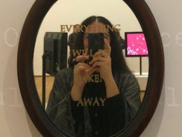 Aliza Shvarts: Introducing Off Scene, Artspace, May 11-June 25, 2018