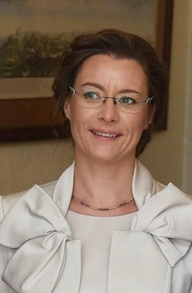 Isabelle Dumont, Ambassador.