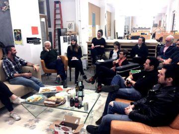 Peter Schoonmaker is Designing for the Future