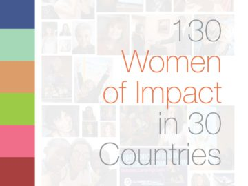 Women of Impact e-book is available on Amazon!
